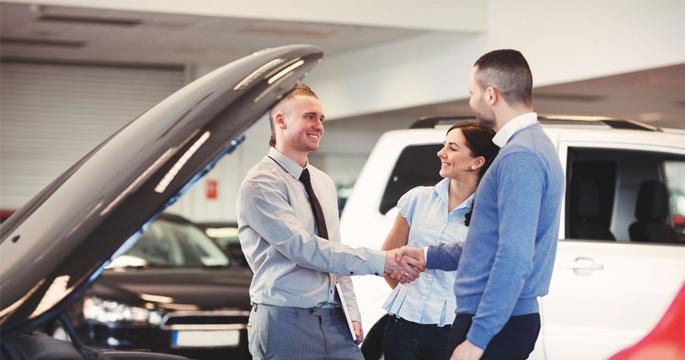 оформление покупки автомобиля